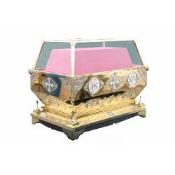 Гробница для храма