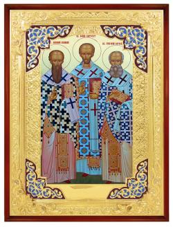 Святители Христовы