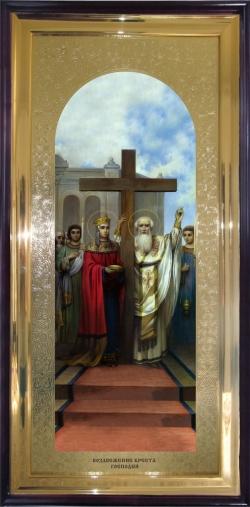 Воздвежение Креста Господня