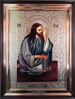 Плач Исуса Христа о Аборте