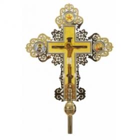 Кресты и купола