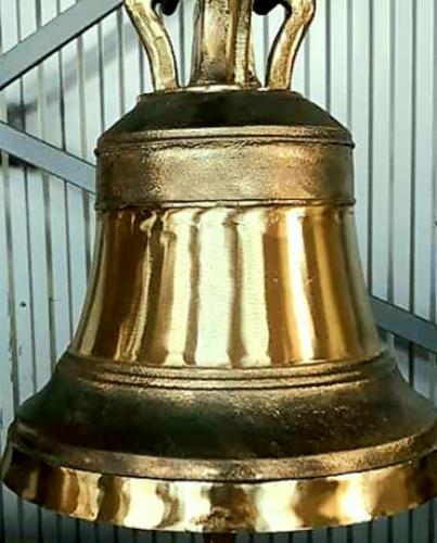 Колокол церковный 150 кг