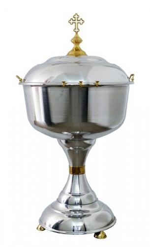 Купель для Крещения 80 литров