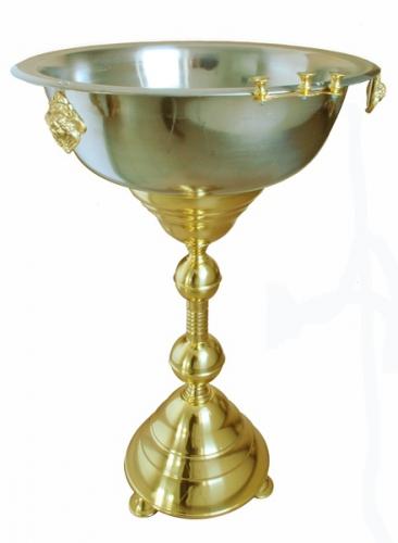 Купель для крещения 25 литров