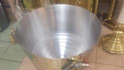 Купель для Крещения 40 литров