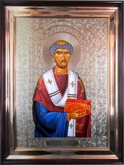 Св. Августин Блаженый