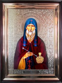 Св. Агапит Врач Печ.