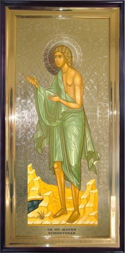 Св. Пр. Мария Египитская