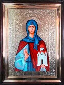 Св. Ангелина Сербская