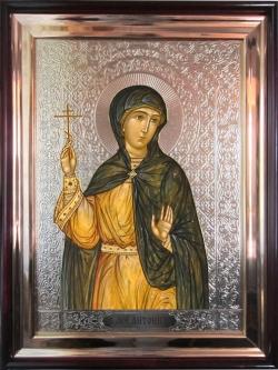 Св. Мч. Антонина
