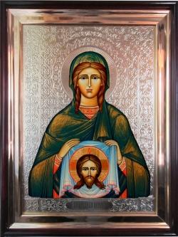 Св. Праведная Вероника